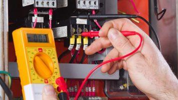 Elektro Sahin Elektrotechnik Meister Elektroinstallation